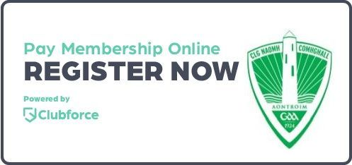 Pay Membership Online Now
